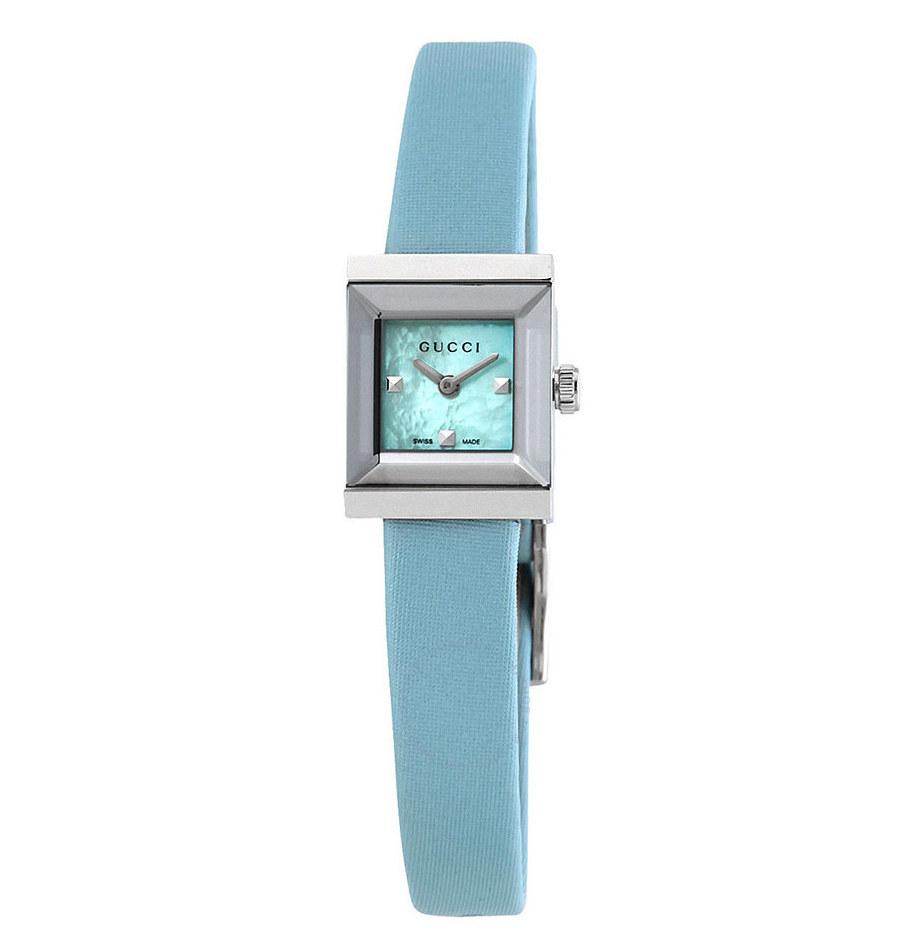 Gucci G-Frame Ladies Watch YA128531_0