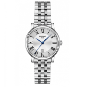 Tissot Carson Premium Ladies Watch T1222101103300_0