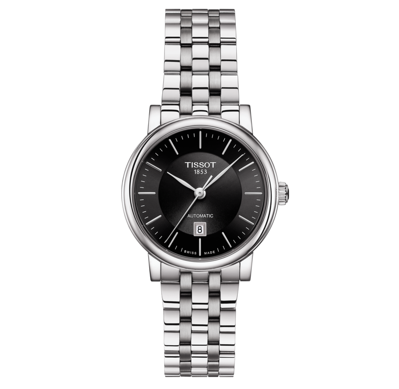 Tissot Carson Ladies Watch T122.207.11.051.00_0