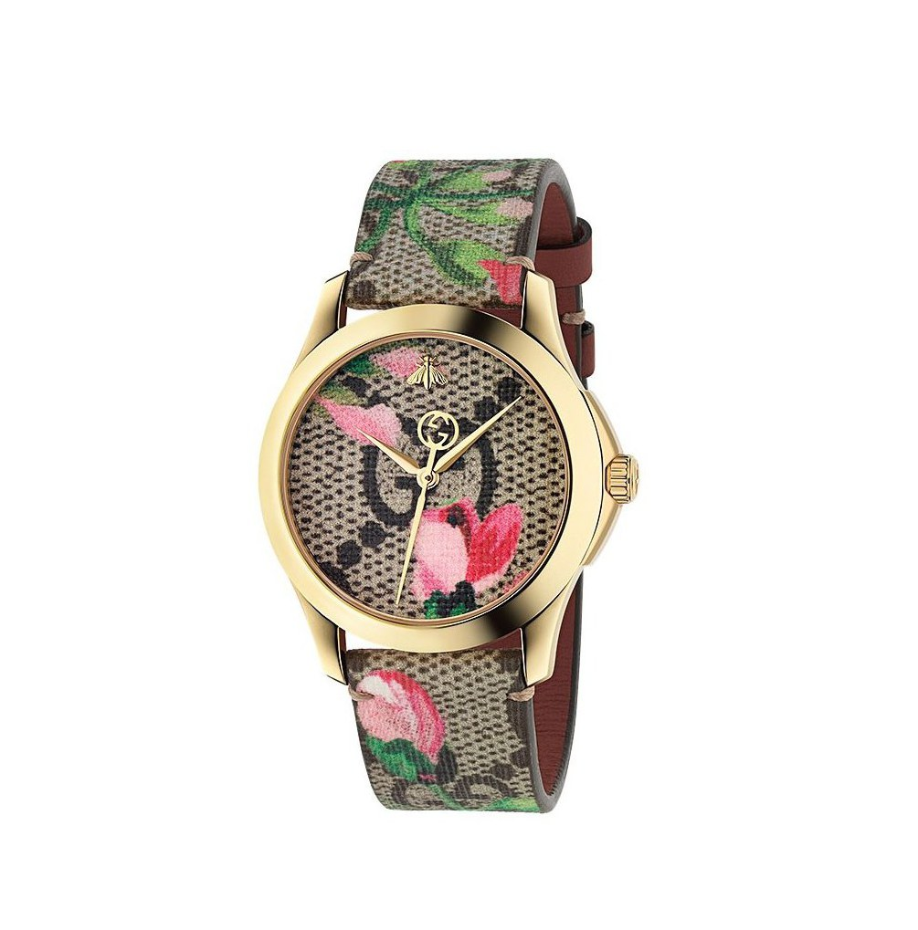 Gucci G-Timeless Ladies Watch YA1264038_0