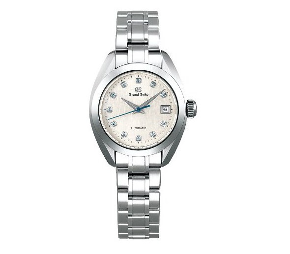 Grand Seiko Elegance Collection Ladies Watch STGK007_0