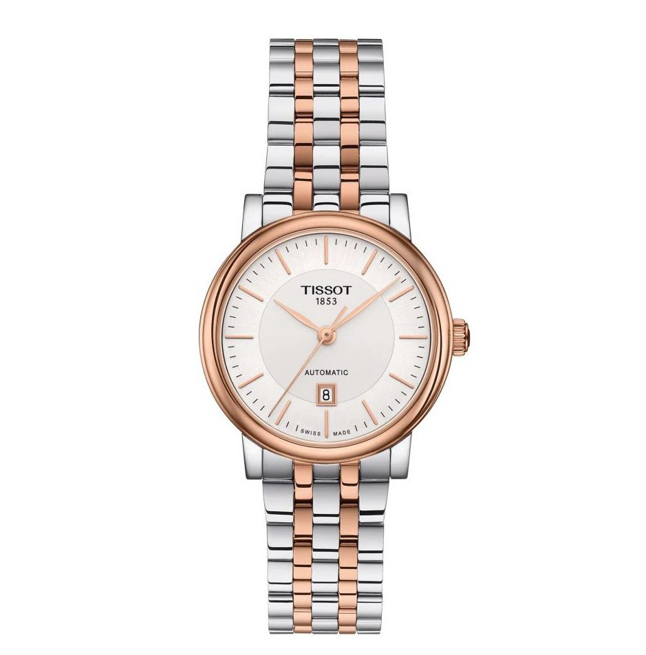 Tissot Carson Premium Ladies Watch T1222072203101_0