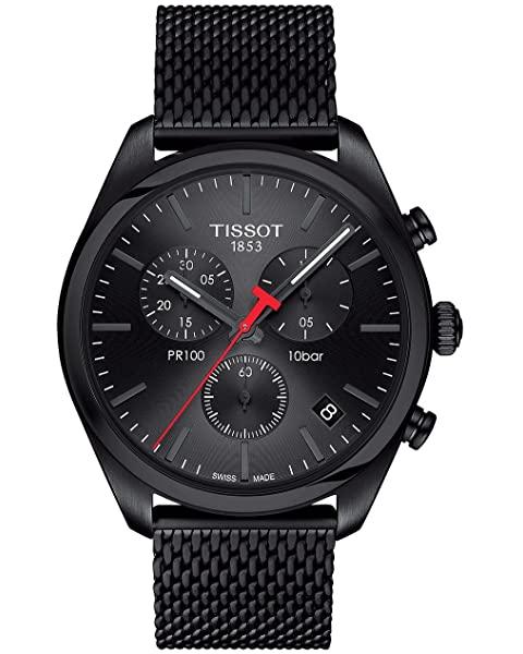 Tissot Pr100 Ladies Watch T1019101103600_1