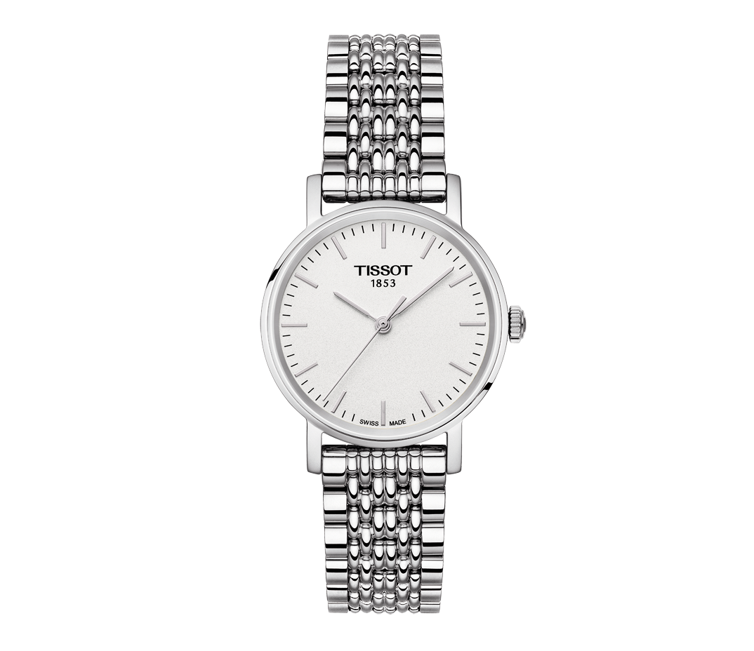 Tissot Everytime Unisex watch T1092101103100_0