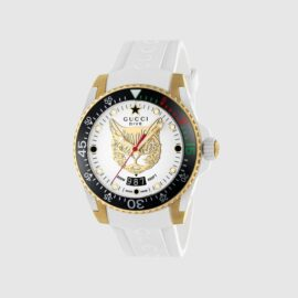 Gucci Dive Unisex Watch YA136322_0