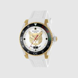 Gucci Dive Unisex Watch YA136322_0