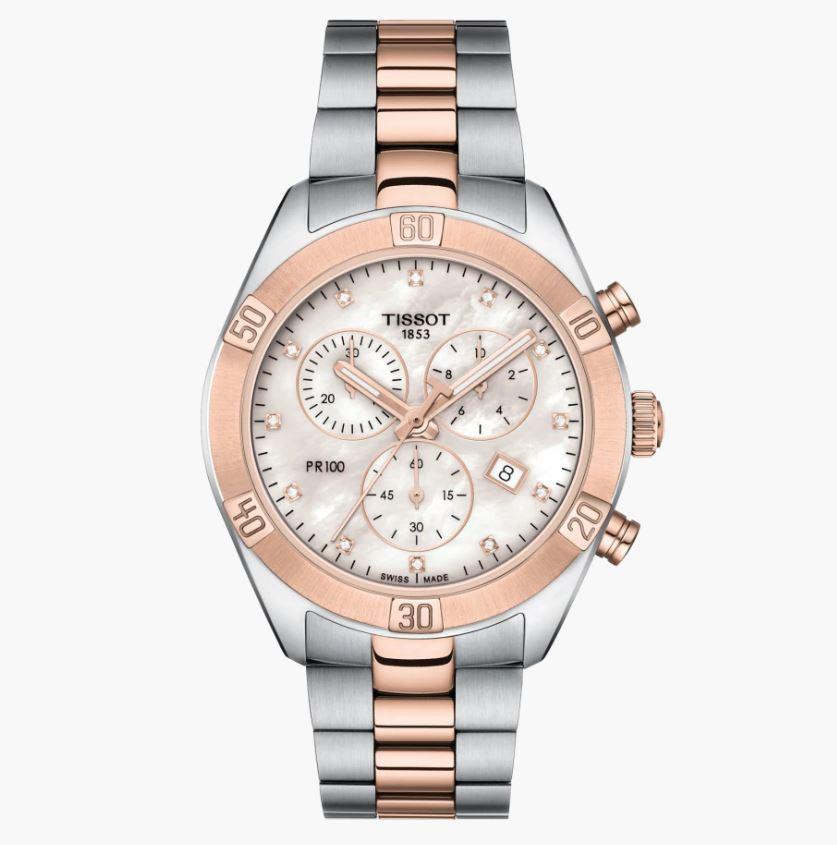 Tissot PR100 Ladies Watch T1019172211600_0