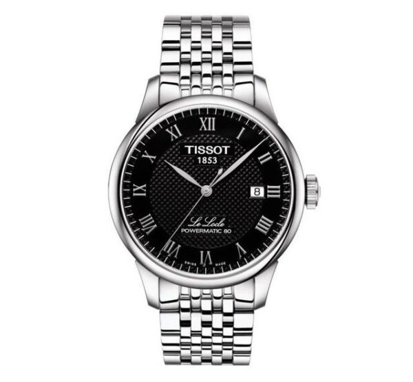 Tissot Le Locle Gents Watch T0064071105300_0