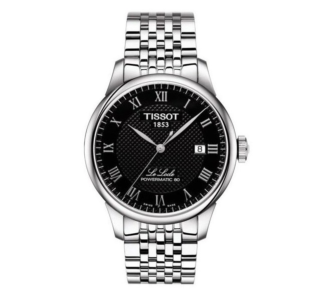 Tissot Le Locle Gents Watch T0064071105300_0