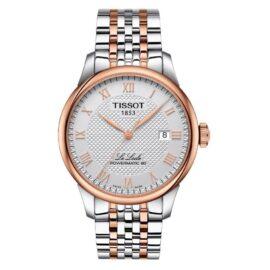 Tissot Le Locle Gents Watch T0064072203300_0