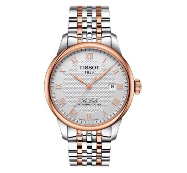 Tissot Le Locle Gents Watch T0064072203300_0