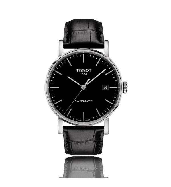 Tissot Swissmatic Gents Watch T1094071605100_0