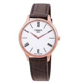 Tissot Tradition Gents Watch T0634093601800_0