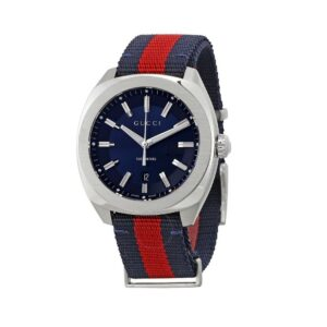Gucci GG2570 Gents Watch Ya142304_0