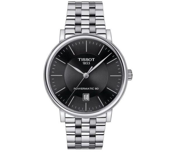 Tissot Carson Gents Watch T1224071105100_0
