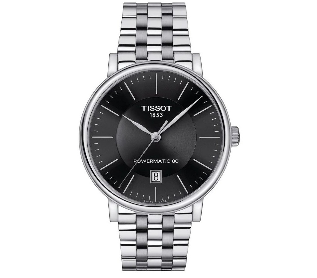 Tissot Carson Gents Watch T1224071105100_0