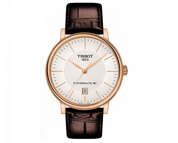 Tissot Carson Gents Watch T1224073603100_0
