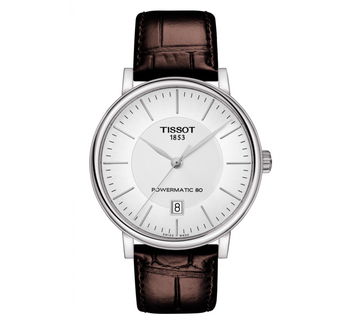 Tissot Carson Gents Watch T1224071603100_0