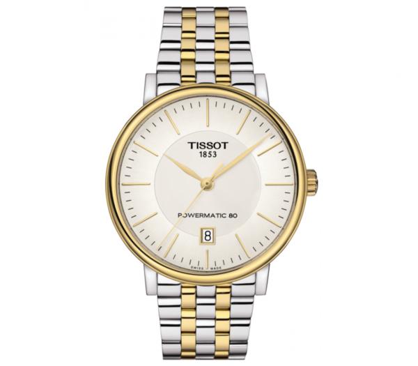 Tissot Carson Gents Watch T1224072203100_0