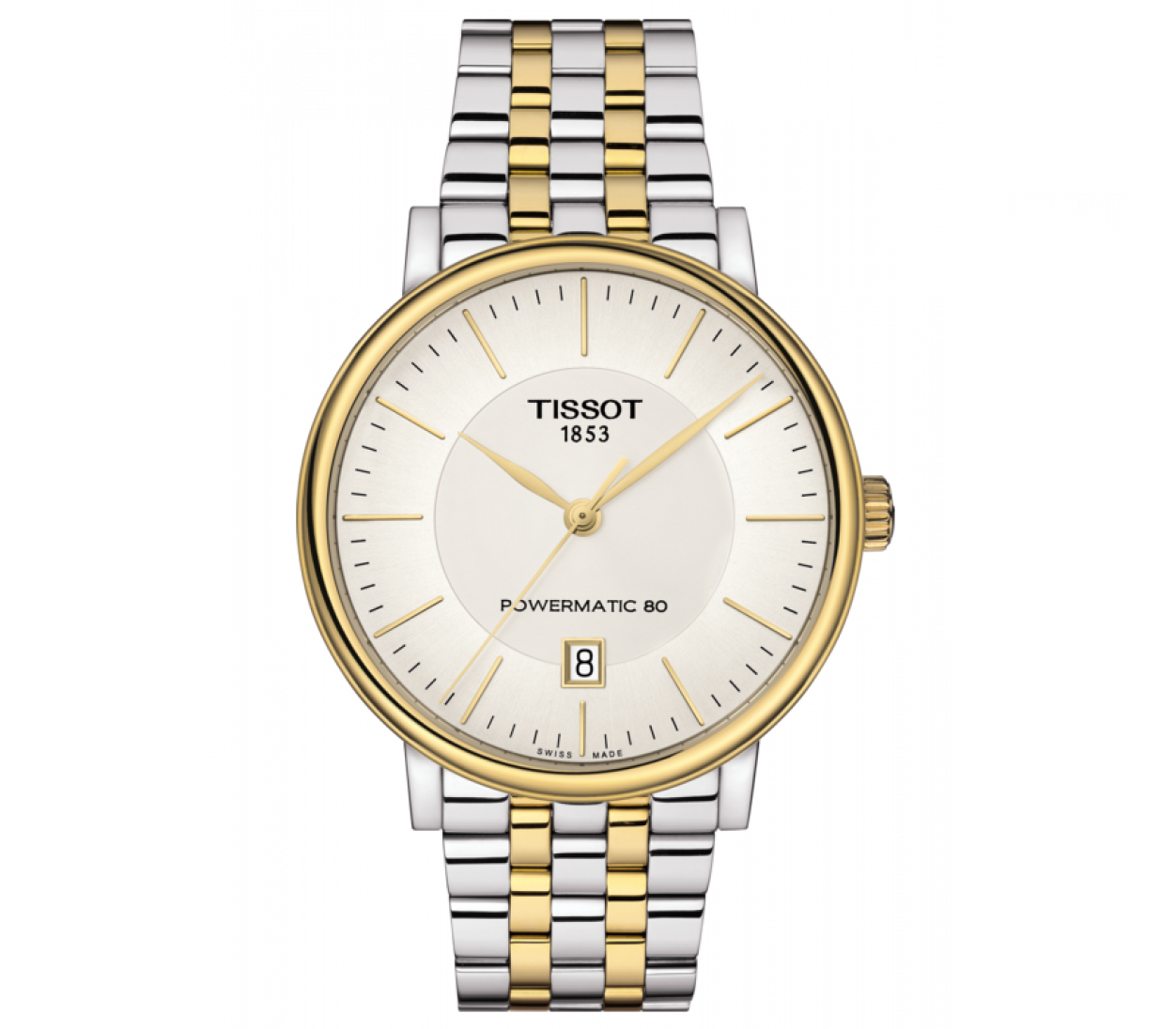 Tissot Carson Gents Watch T1224072203100_0