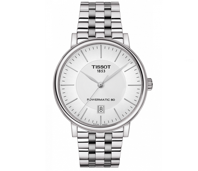 Tissot Carson Gents Watch T1224071103100_0