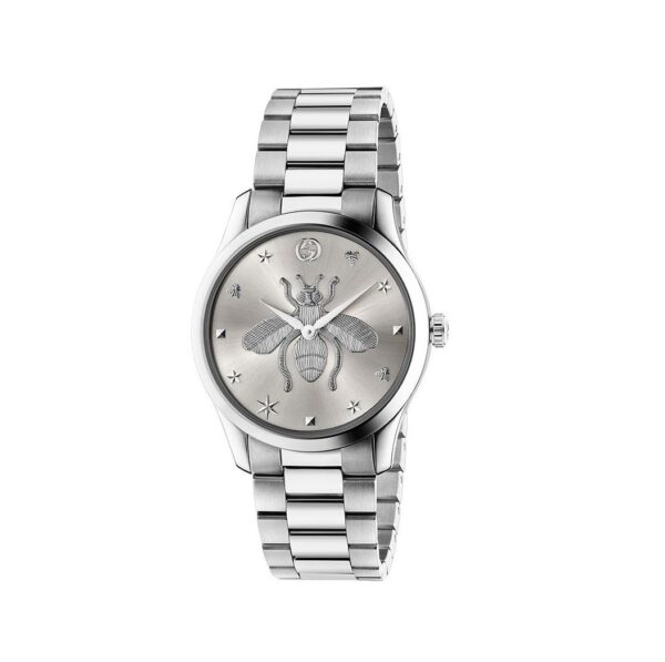 Gucci G Timeless Gents Watch Ya1264126_0