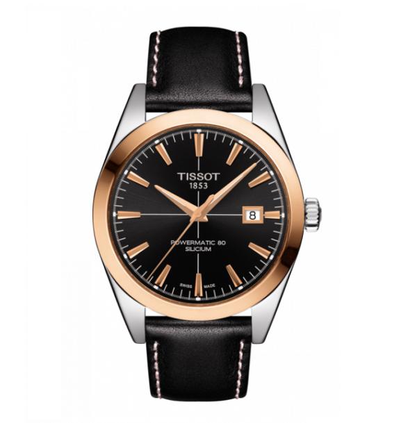 Tissot Gentleman Automatic Gents Watch T9274074605100_0