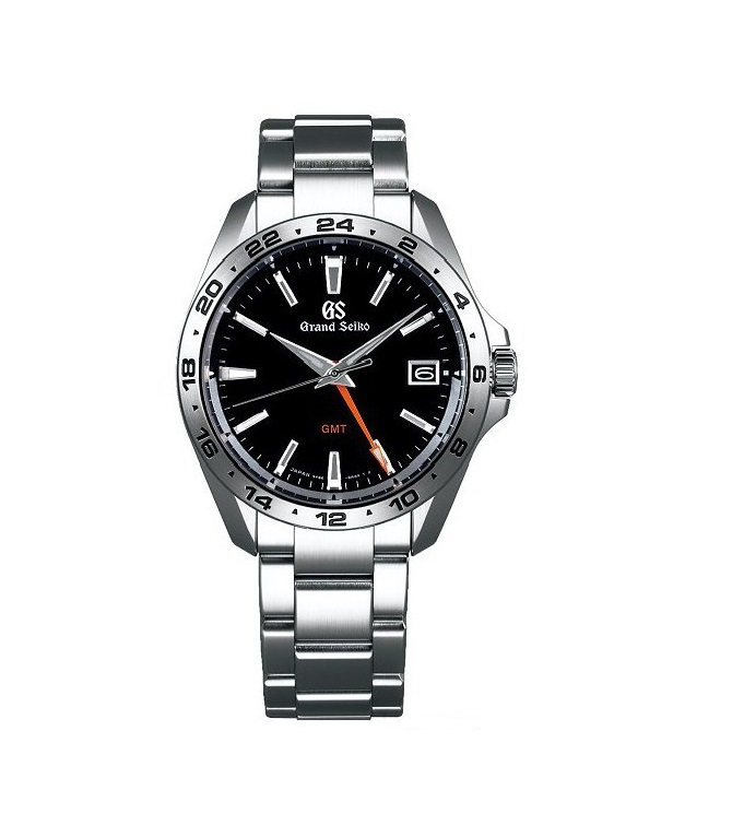 Grand Seiko Sport Collection GMT Gents Watch SBGN003_0
