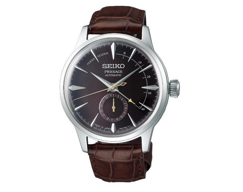 Seiko Presage Gents Watch SSA393J_0
