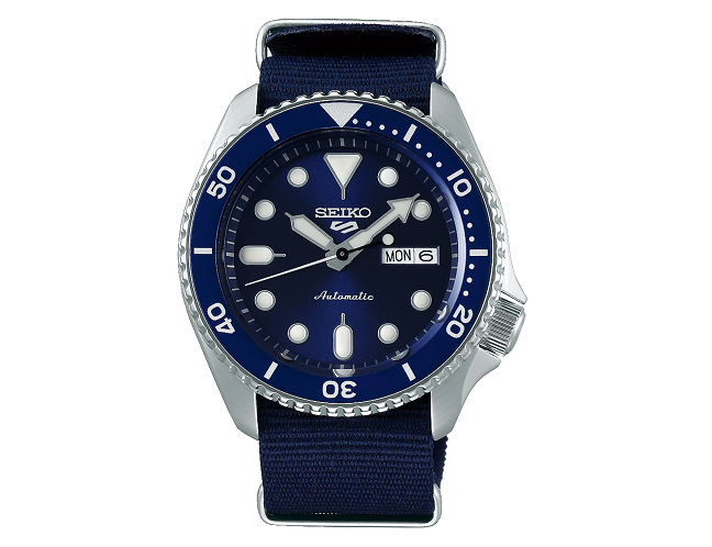 Seiko 5 Sports Gents Watch SRPD51K-2_0