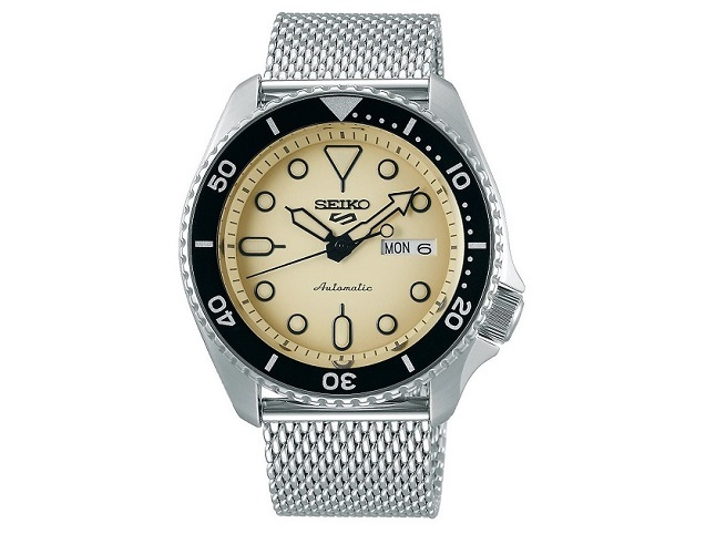 Seiko 5 Sports Gents Watch SRPD67K_0