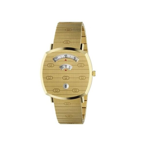 Gucci Grip Gents Watch Ya157409_0