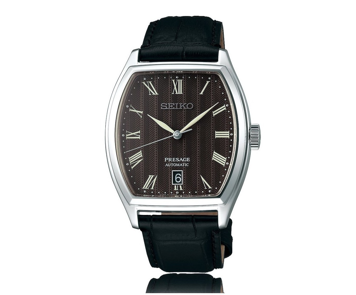 Seiko Presage Gents Watch SRPD07_0