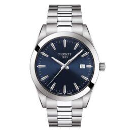 Tissot Gentleman Gents Watch T1274101104100_0