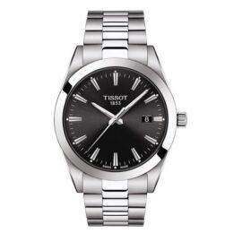 Tissot Gentleman Gents Watch T1274101105100_0