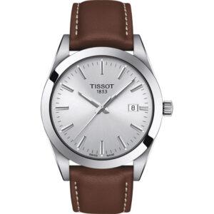 Tissot Gentleman Gents Watch T1274101603100_0