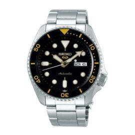 Seiko 5 Sports Gents Watch SRPD57K_0