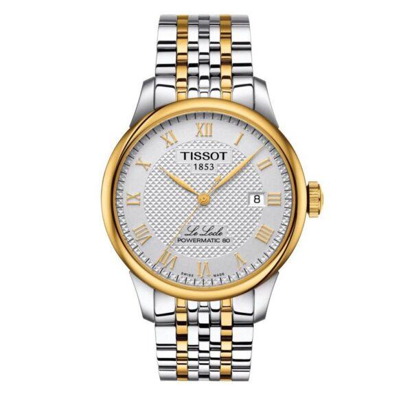 Tissot Le Locle T0064072203301_0