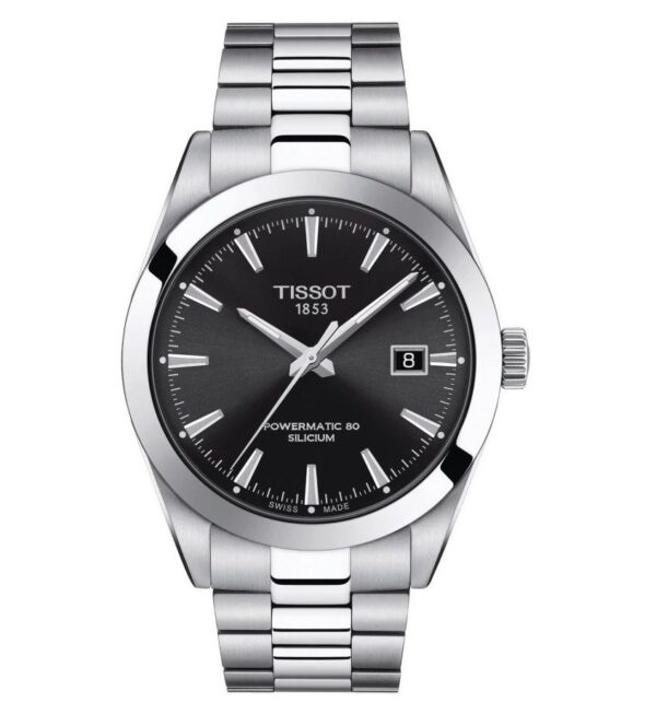 Tissot Gentleman Gents Watch T1274071105100_0