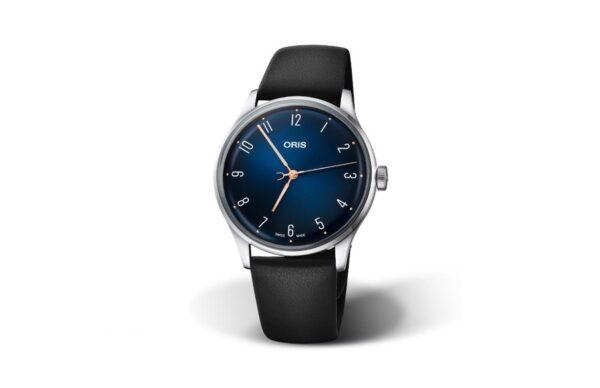 Oris James Morrison Acadamy Of Music limited edition Unisex Watch 01 733 7762 4085_0