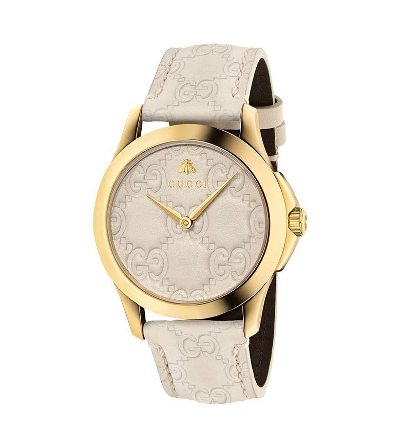 Gucci G-Timeless Ladies Watch YA1264033A_0