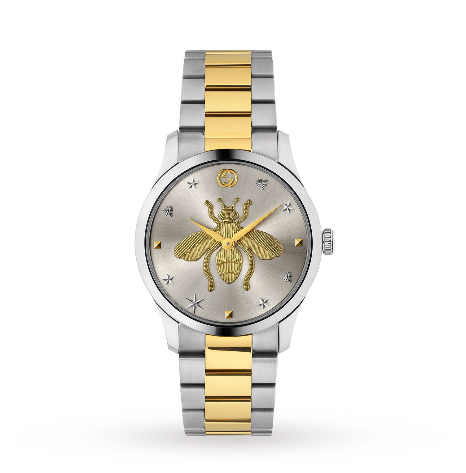 Gucci G-Timeless Ladies Watch YA1264131_0