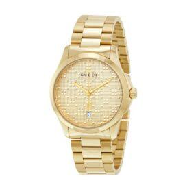 Gucci G-Timeless Ladies Watch YA126461_0