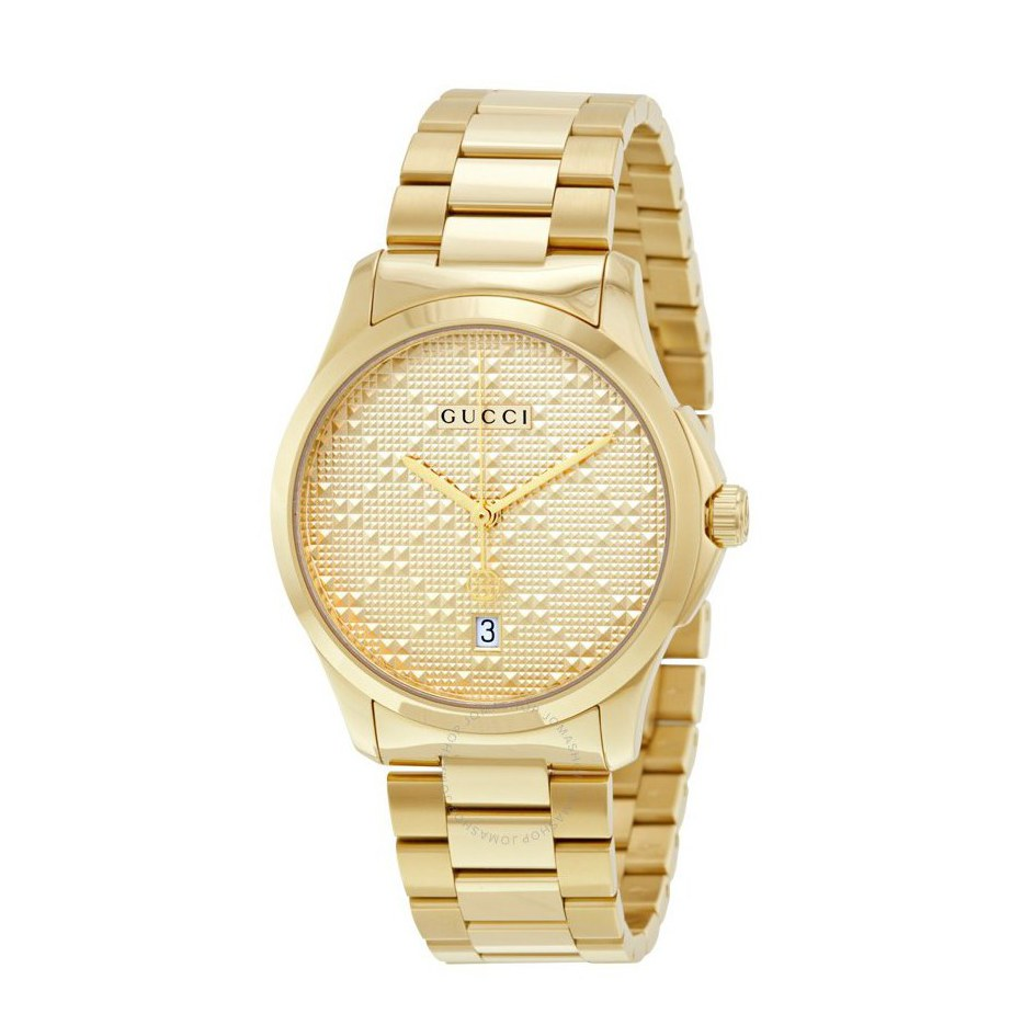 Gucci G-Timeless Ladies Watch YA126461_0