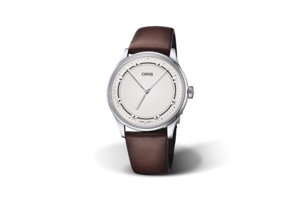 Oris Artelier Art Blakey Limited Edition Unisex Watch 0173377624081_0