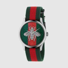 Gucci G-Timeless Ladies Watch YA1264148_0