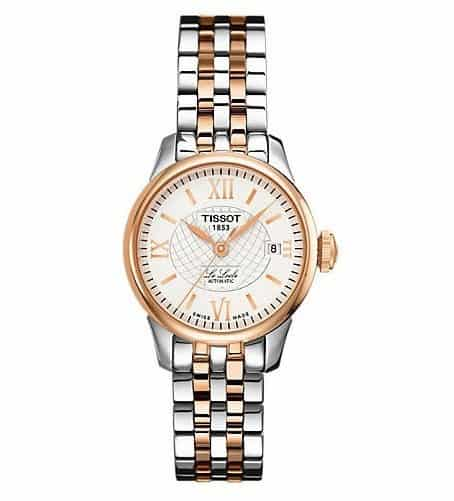 Tissot Le Locle Ladies Watch T41218333_0