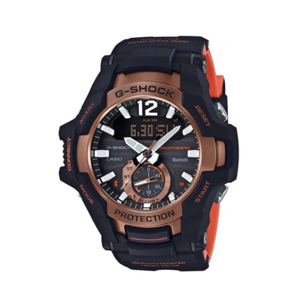 G Shock Gents Watch Gpw1000rg-1A_0