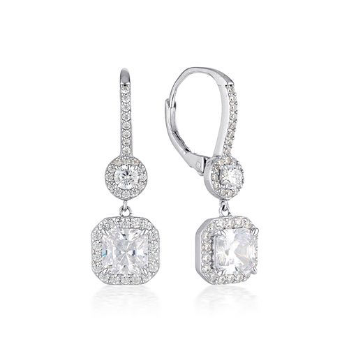 Georgini Clara Drop Earrings Ie914w_1