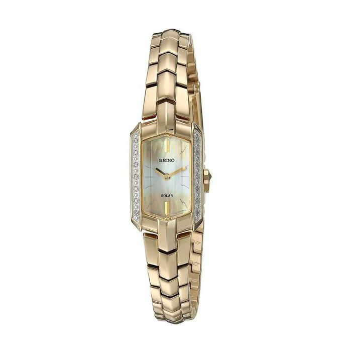 Seiko Solar Ladies Watch SUP330P-9_0